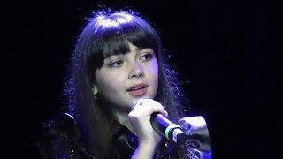 Дениза Хекилаева (11 лет). Не для тебя. 28.08.2017.