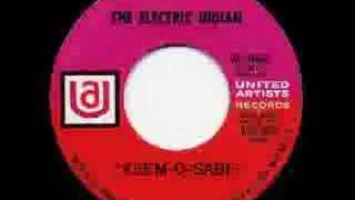 "The Electric Indian - ""Keem-O-Sabe"""