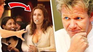 10 BEST Gordon Ramsay Insults EVER! (Hell