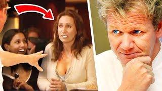 10 BEST Gordon Ramsay Insults EVER! (Hell's Kitchen, Kitchen Nightmares, Hotel Hell, MasterChef)