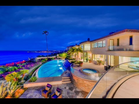 Watch a Live Real Estate Auction, Dana Point
