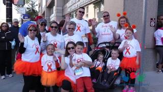 Hope On Wheels at The Jimmy Fund