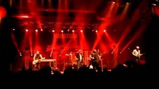 Haudegen - Wir kommen zurück - Live in Huxley`s neue Welt,Berlin 10.11.2012