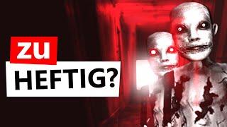 ENDLICH ein gutes Horror Game! (nicht verpassen, ernsthaft..)