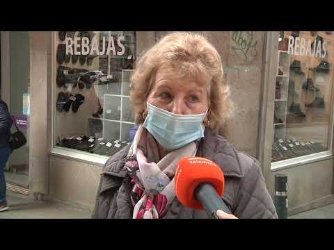 ¿Qué opinan los ourensanos sobre el alivio de las restricciones?
