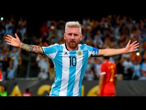 VOLVIÓ MESSI A LA SELECCIÓN ARGENTINA!! PES 2016 FC Barcelona BAL Ep33