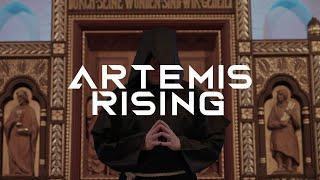 Artemis Rising - Phoenix   OFFICIAL MUSIC VIDEO