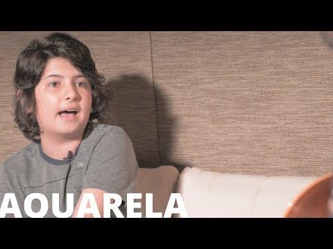 Aquarela - Toquinho (Juan Lucca Cover Acústico) Nossa Toca