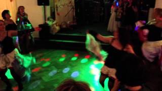 Танец КАН-КАН