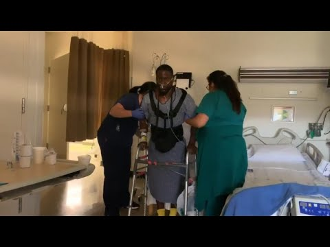 Jo Jo - Kevin Hart In Rehab After Car Crash..