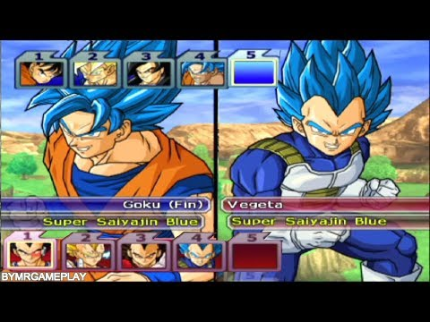 Dragon Ball Z: Budokai Tenkaichi 3 Latino | Pedido Del Suscriptor # 10