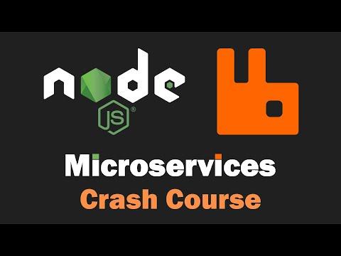 Microservices Crash Course