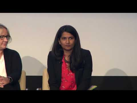 MIT Sloan Global Women's Conference 2017: Women on Boards