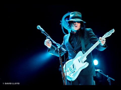 Jack White - Ball and Biscuit (Live 2012) mp3