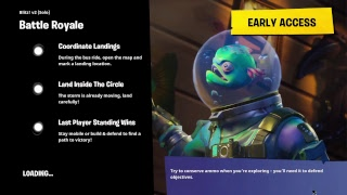 Fortnite battle royale new game modes and new shopping card