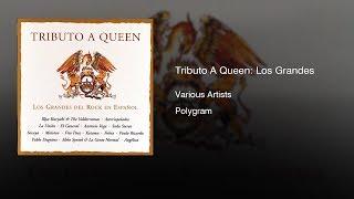 Various Artists - Tributo A Queen: Los Grandes Del Rock En Español (1997)    Full Album   