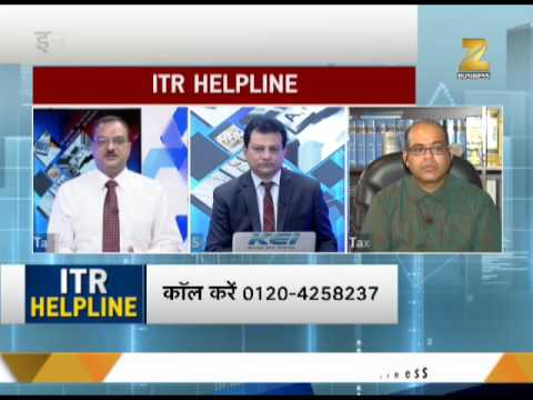 All you need to know about Income Tax Returns for FY 2016-17   जानिए आप कैसे भर सकते है ITR