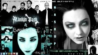 Evanescence & Linkin Park (Mashup) - The Enigma TNG