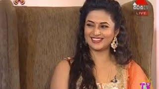 Me Adarayai Ishitha (Divyanka Thripati),Ruhi Came to Sri Lanka Live Tv Interview