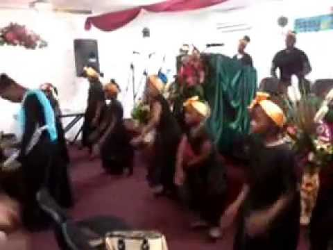 'This We Bahamian'- Dance Cover