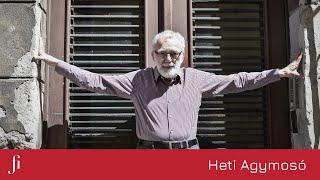 Heti Agymoso - 3. resz (I.) (tema SZAKITAS)