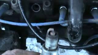 видео Диагностика форсунок на автомобиле ВАЗ (Баланс форсунок)