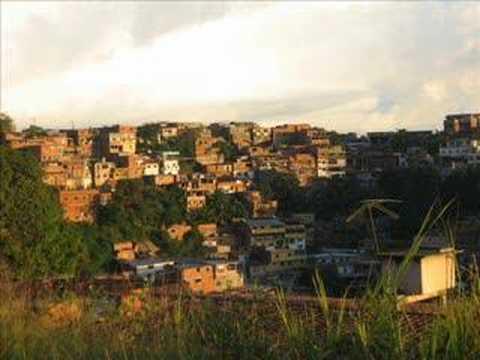 My Life in Caracas