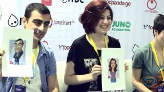 Internet Forum Tbilisi 2014
