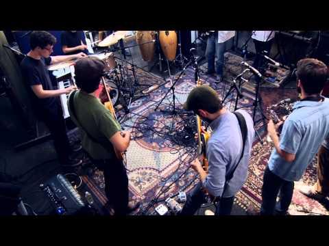 Live Spaceman - Zongo Junction