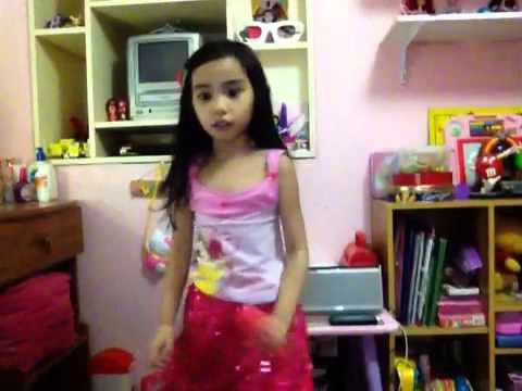 Here I Am cover (Popstar Keira and Princess Tori Version)