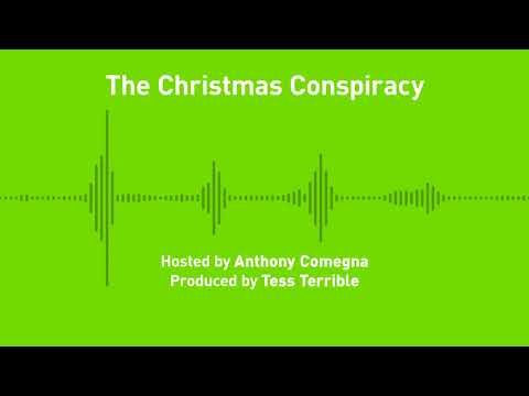 Liberty Chronicles, Ep. 33: The Christmas Conspiracy