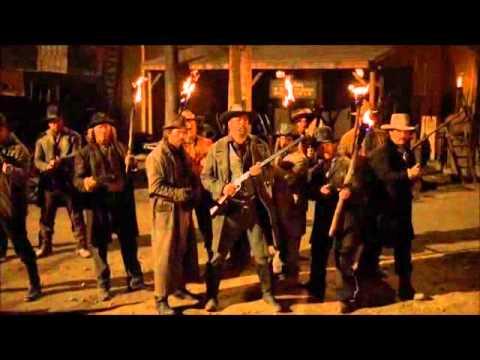 Deadwood Opening Scene