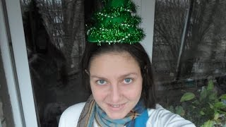 видео Традиции празднования Нового года на Руси
