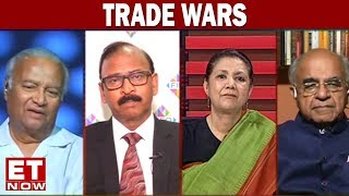 All-Out Trade War In The Making? | Trade Wars | India Development Debate