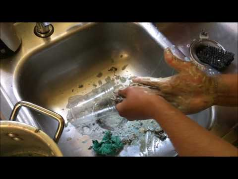 How to Get Rid of Stain on Your Hands