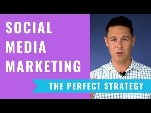 Social Media Marketing In 2019 (Your Perfect Strategy) Mp3