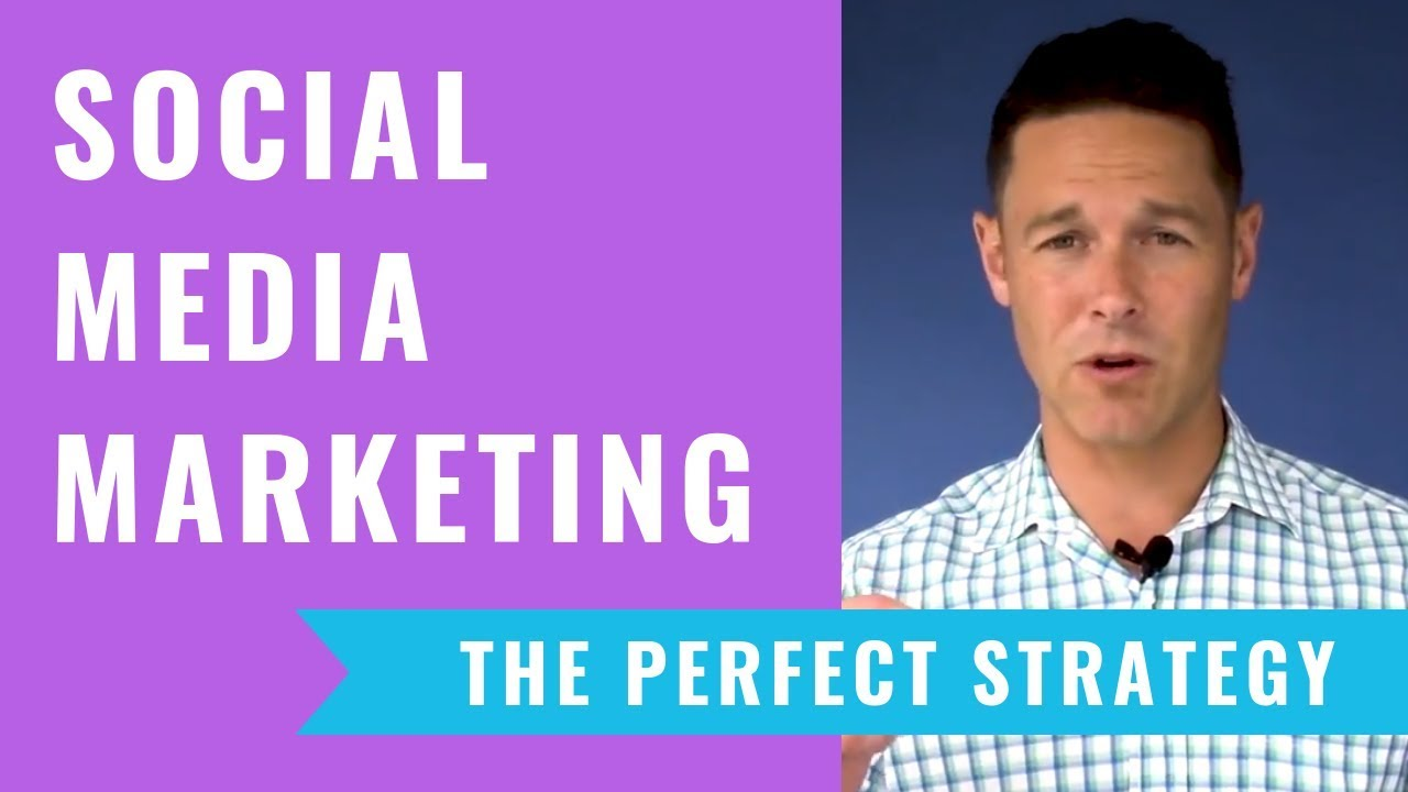 Social Media Marketing In 2019 (Your Perfect Strategy)