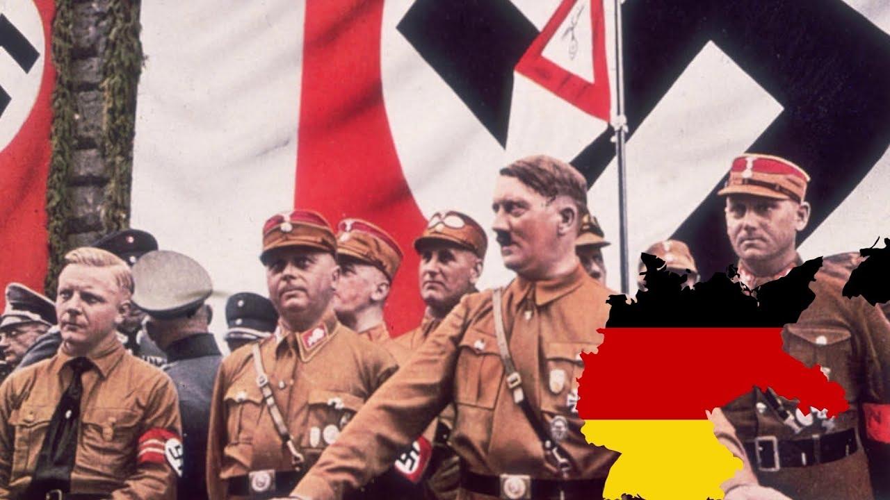 Hitler Macht