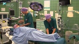 Päiväkirurgian hoitoprosessiopas potilaalle