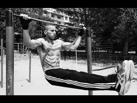 15 Cool Pull-up Variations For A V-shaped Back