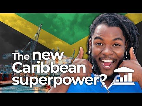 Can JAMAICA become the SINGAPORE of the CARIBBEAN? - VisualPolitik EN