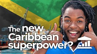Can JAMAICA become the SINGAPORE of the CARIBBEAN? - VisualPolitik EN