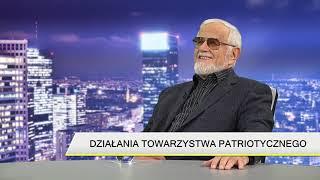 Wieczór legend. Jan Pietrzak: To było proste marzenie o wolnej Polsce...