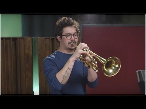 The Legend of Zelda Medley - Mauricio Morales (Berklee Studio Recording)