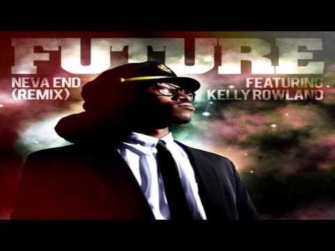 Future-Neva End Instrumental With Hook