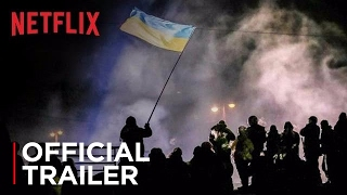 Winter On Fire: Ukraine's Fight for Freedom - Trailer - A Netflix Documentary [HD]