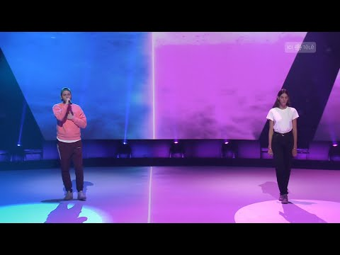 Youtube: Loud & Charlotte Cardin – Sometimes, All The Time – Fête Canada 2020