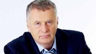 Владимир Жириновский: Нас толкают в конфликты! 16.02.2016 «Власть» на Говорит Москва