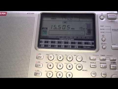 Radio Bangladesh Betar, Dhaka