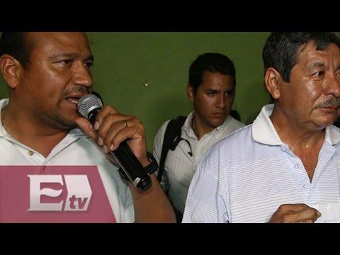 Exhiben en audio caso de corrupción del líder de la Sección 22 / Excélsior en la media